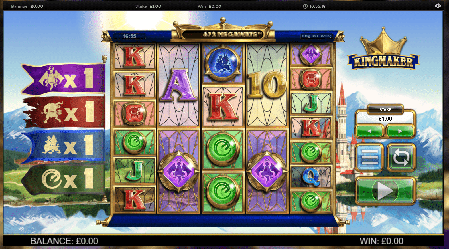 online-slot-games-picture-of-kingmaker-slots