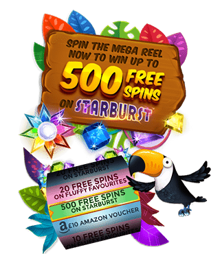amazon slots free spins